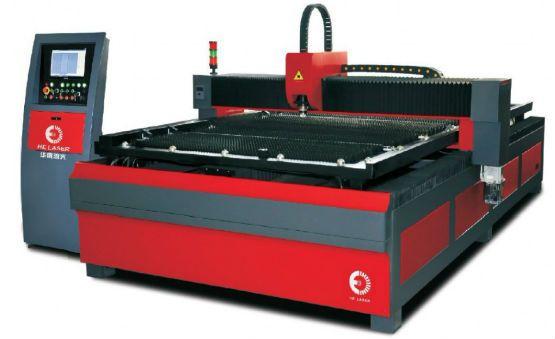 Premium Grade Laser Cutting Machines