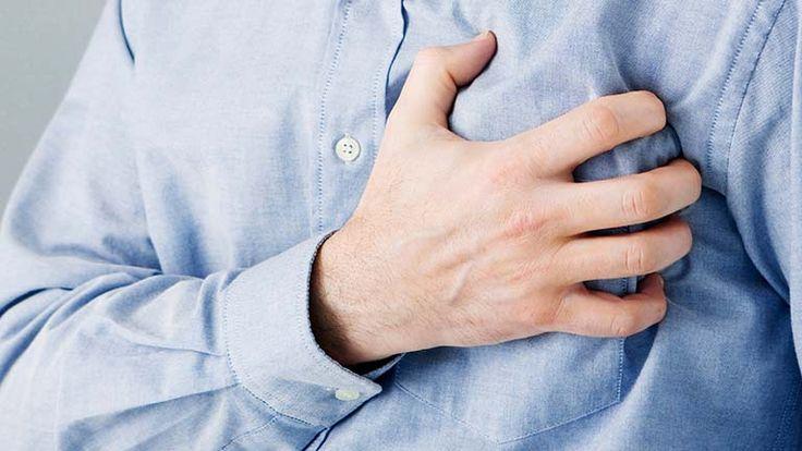 Így jelez a tested a szívinfarktus előtti hónapban