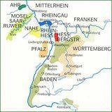 Riesling Wine Regions