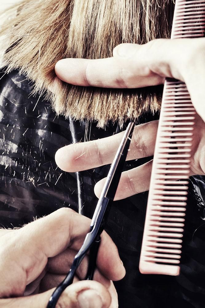 Modern Salon Shares The 10 Secrets to Becoming a Successful Hairdresser.