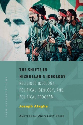 The Shifts in Hizbullah's Ideology: Religious Ideology, Political Ideology, and Political Program (Amsterdam University Press - ISIM Dissert