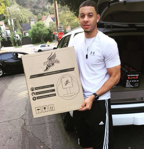 Seth Curry #Handsome #Kings #Christian
