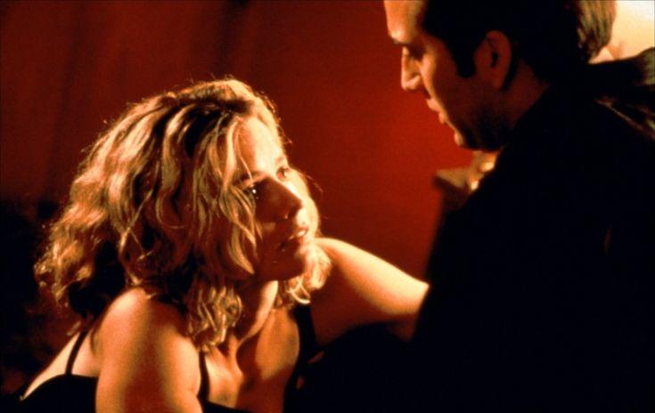Leaving Las Vegas - Nicolas Cage -  Elisabeth Shue - Mike Figgis