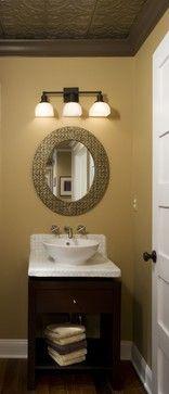 74 best images about Bathroom on Pinterest | Transitional bathroom ...