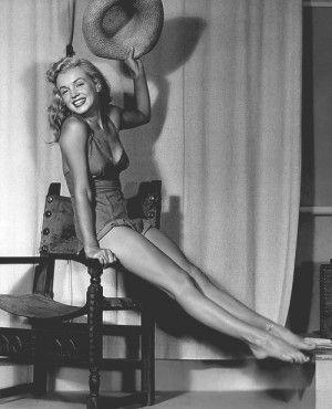 Ms Monroe 1948