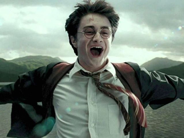 I got: You Passed!!! Only 2% Of Harry Potter Fans Passed This Tricky Quiz