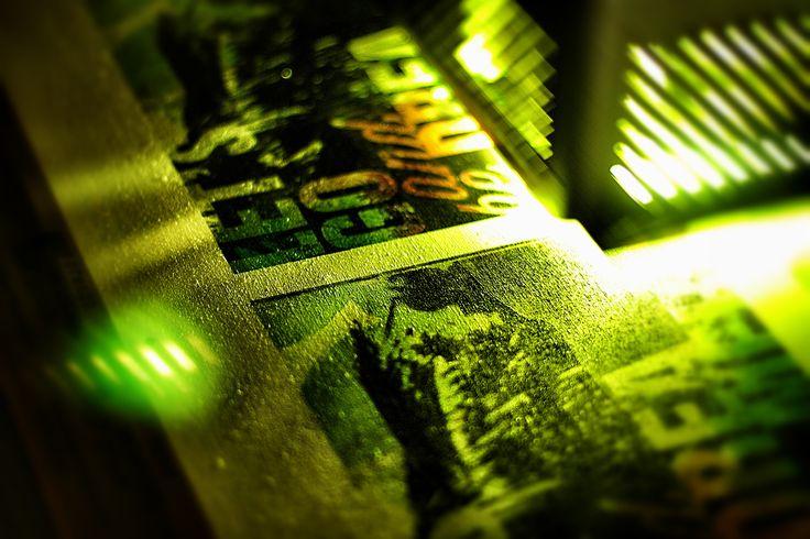 Grabado Laser - Madera