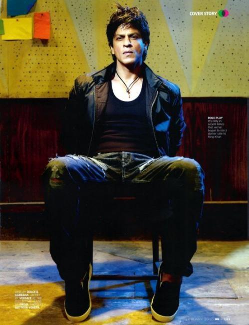 All tied up. #SRK #Shahrukh #Bollywood