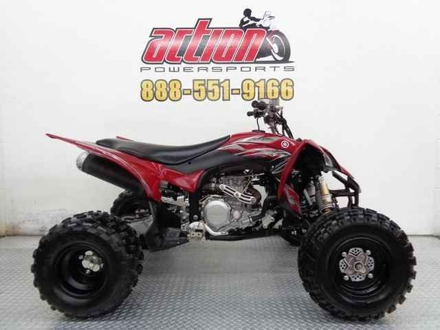 Used 2014 Yamaha YFZ 450R ATVs For Sale in Oklahoma. 2014 Yamaha YFZ 450R, 2014 Yamaha YFZ 450R Call us today about our great financing! ----- FINANCING AVAILABLE ----- TOLL FREE 888-551-9166 Action Powersports and Action Toys Oklahoma s largest selection of new and pre-owned motorcycles Come see Oklahoma s largest inventory of motorcycles on display. You won t see more new motorcycles at one place anywhere else. We have over 400 units in stock! We have financing available but you must check…