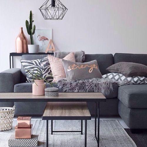 Decoração - sala - almofadas