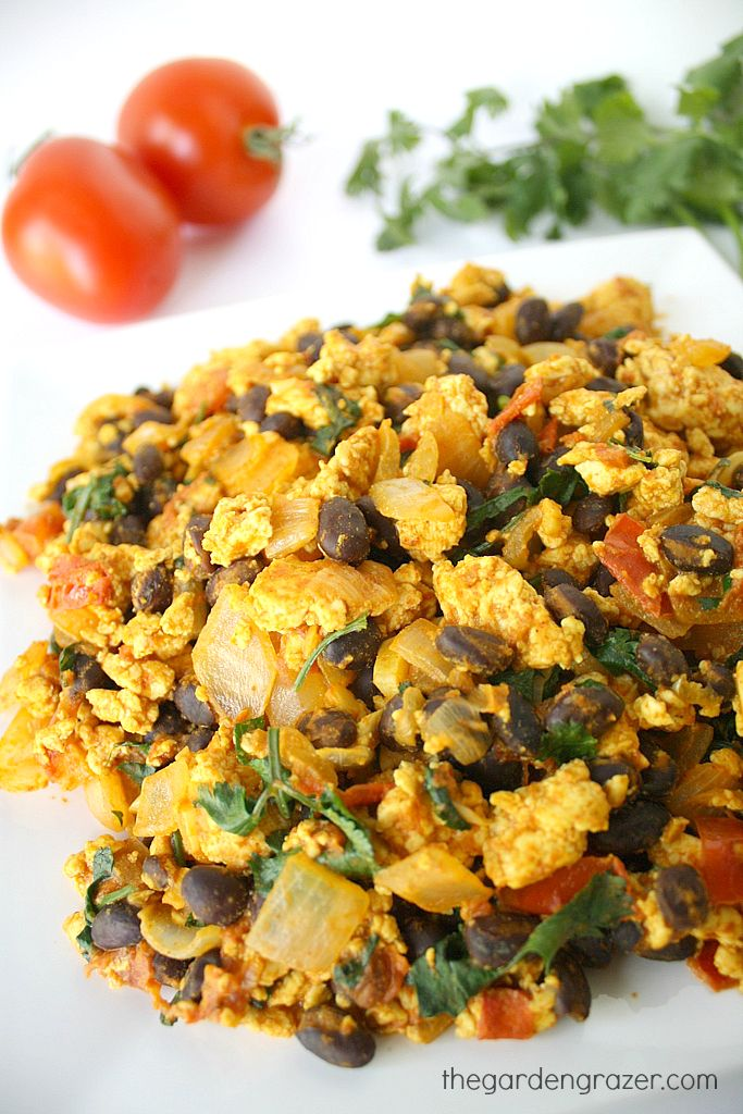 I love making hearty, filling breakfasts on the weekends whenever we have a little more time to linger. I've tried many versions of my i...