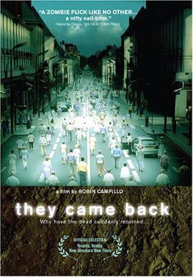 """FULL MOVIE! """"THEY CAME BACK!"""" (2004) 