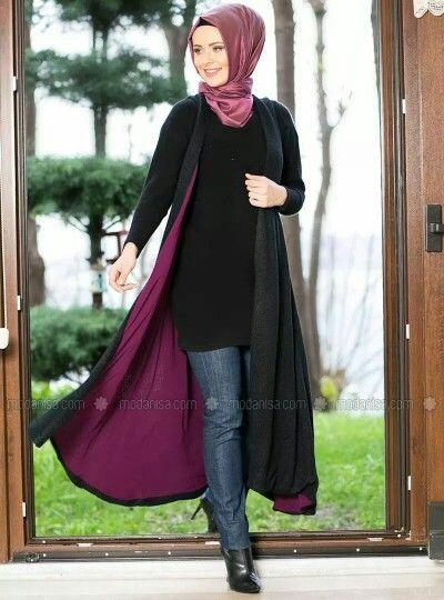 Modanisa Muslimah Fashion Amp Hijab Style I Hijab Style