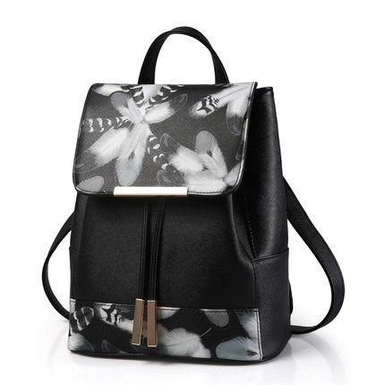 арт.8 29*24*16 | Женские рюкзаки
