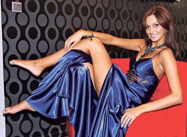 Eliska Buckova's Feet << wikiFeet