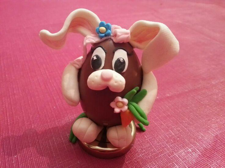Ovetto coniglietta