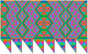 Image result for mochila bag crochet pattern