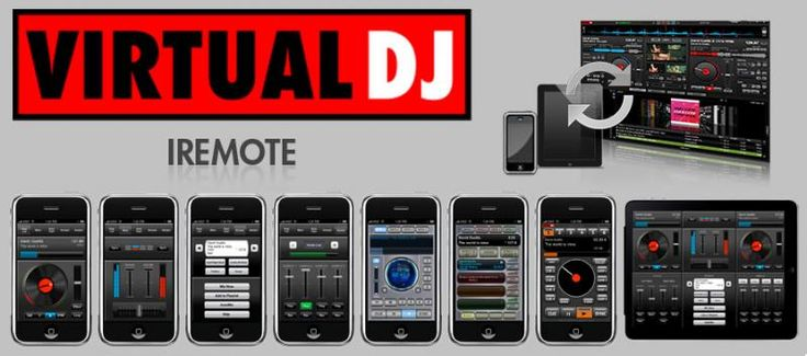 Virtual dj home mac 7.0.2