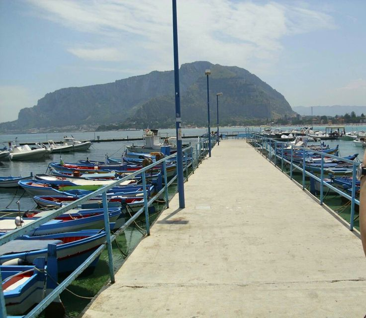 Mondello&Palermo Sicilia