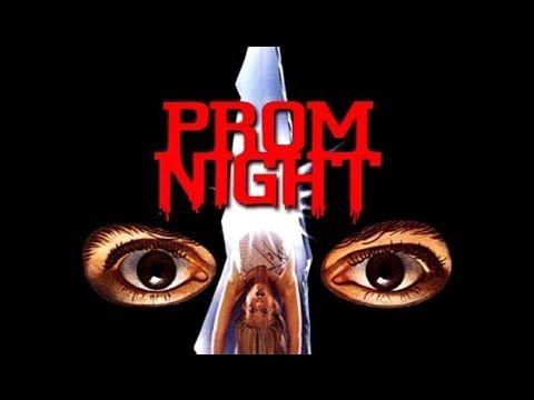 Ver JAMIE LEE CURTIS (PROM NIGHT IN 1080P BLURAY 1980 FULL MOVIE 17+ Online Completa #Películas  #Películas  In Leslie Nielsen's Memory.