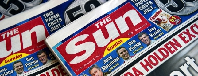 The Sun, the UK's best-selling newspaper, looks set to erect a paywall later this year