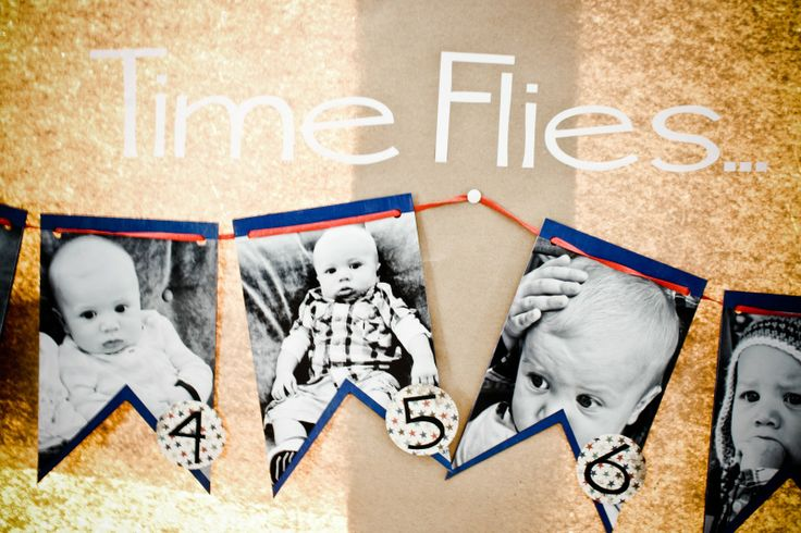 time flies baby boy birthday party | Dirt Stains and Paint: Time Flies: Airplane Birthday Party
