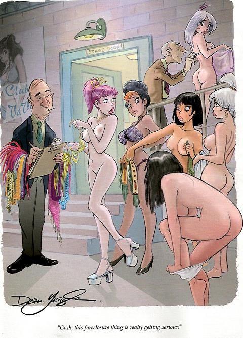 Менди dean yeagle порно