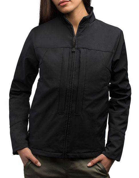 Women's Concealed Carry Jacket - SCOTTeVEST