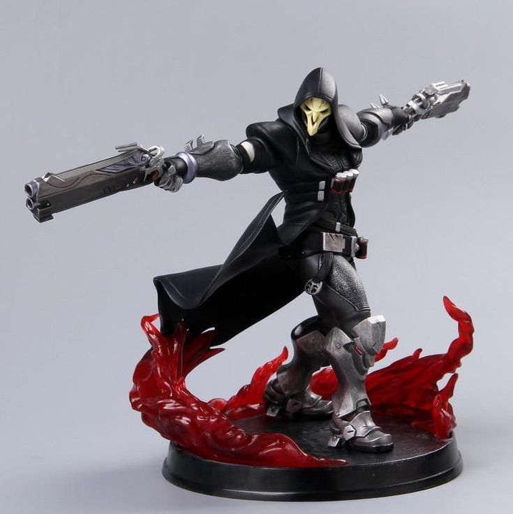 OW Azrael Death Reaper 💀 Click link to get it: https://otakuplan.com/collections/ow/products/ow-azrael-death-reaper-action-figure?utm_content=buffer7ed0e&utm_medium=social&utm_source=pinterest.com&utm_campaign=buffer  Free Shipping+ No Custom Taxes!  👏  💡otakuplan.com Follow us for more discount 🕹