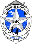 I'm running in this on April 14 and you should too!  Supports the Families of Dallas Police Officers and is very family friendly.  Come on out!