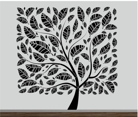 cool all year long wall sticker