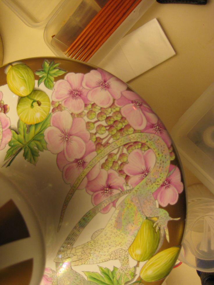 Vase Peter faust