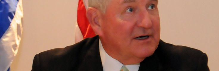 Trump Picks Longtime Disciple of Gothard Cult, Sonny Perdue, for Cabinet Position | Homeschoolers Anonymous