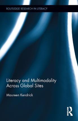 Kendrick, M & Alder, K. (2016) Literacy and Multimodality Across Global Sites. London: Routledge.