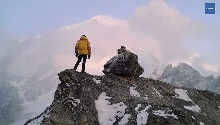 Lumia 930, Everest Dağı'na Çıktı (Video) - Haberler - indir.com #lumia #everest