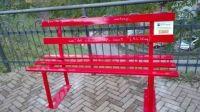 Basilicata: La #panchina #rossa nel Parco Elisa Claps: 'commemorazione distratta' (link: http://ift.tt/2ffxn2l )