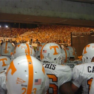 Vols football-game time!!!  Can't wait for the season to begin.....