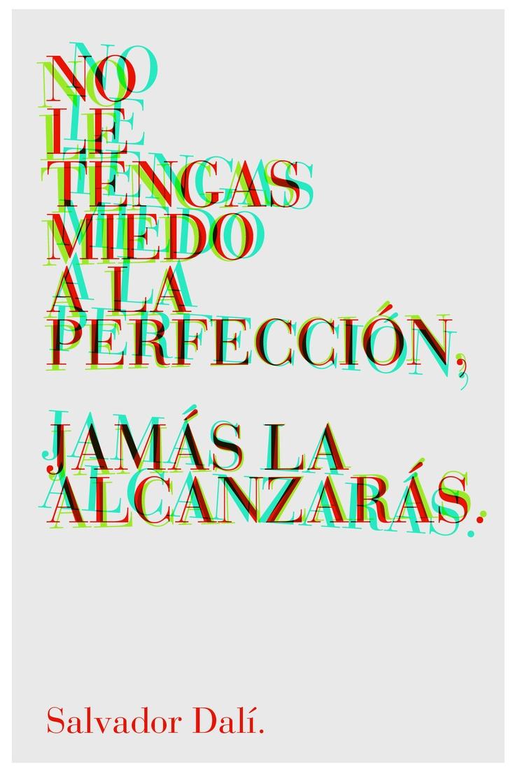 frase perfecta