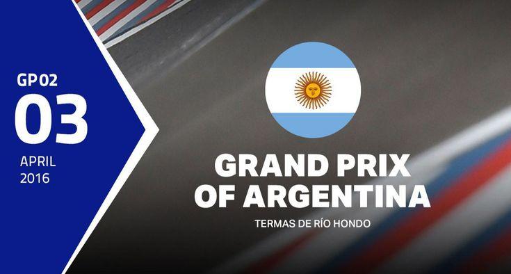 MotoGP. MOVISTAR YAMAHA пересекает Атлантический океан для участия в ГП Аргентины. | GP RACING