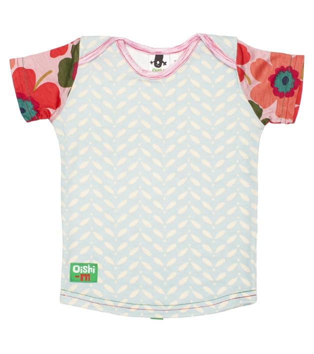 Oishi-m Glorious T-Shirt (http://www.oishi-m.com/tops/glorious-s-s-t-shirt/)