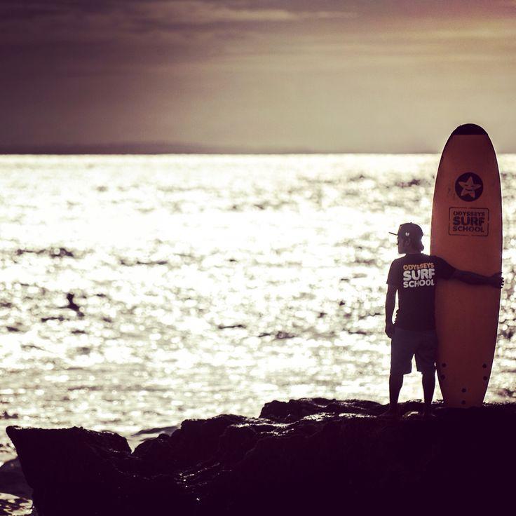Waves  #surfing #surf #odysseysurfschool #bali