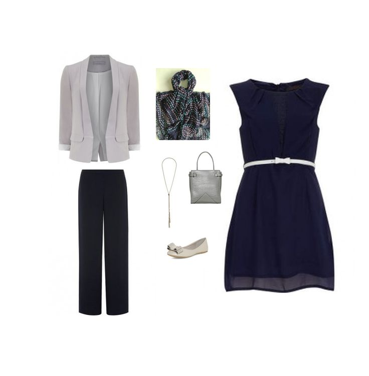 workwear everModest | Discover Style and InspireModesty, modest dressed, style, fashion  http://www.evermodest.com