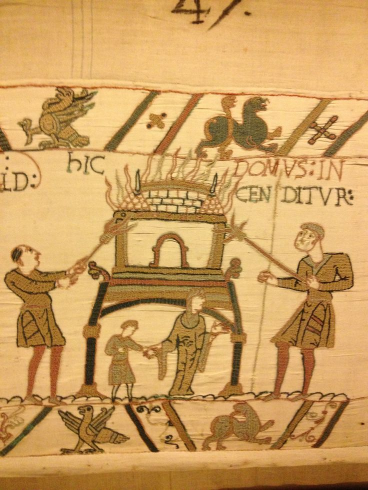 bayeux tapestry letter Bayeux tapestry experience letter imagine yourself as one of the figures in the battle depicted in the bayeux tapestry in a letter home, you describe your.
