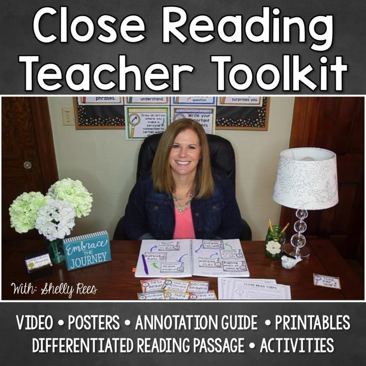 Ready to take Close Reading to the next level in your elementary classroom or homeschool? Then you're going to love these six Close Reading steps! Click through to see what they are and how you can use them with your students for fiction or non-fiction (informational) texts. Your 2nd, 3rd, 4th, 5th, 6th, 7th, and 8th grade students will all benefit from the activities, lessons, and ideas presented here. Click through to get ideas, resources, and more that you can use for a variety of…