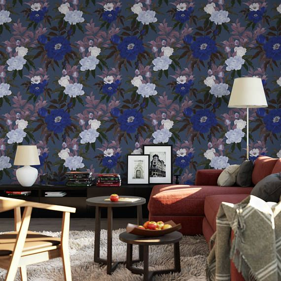 38 Best Pattern And Print Images On Pinterest Floral