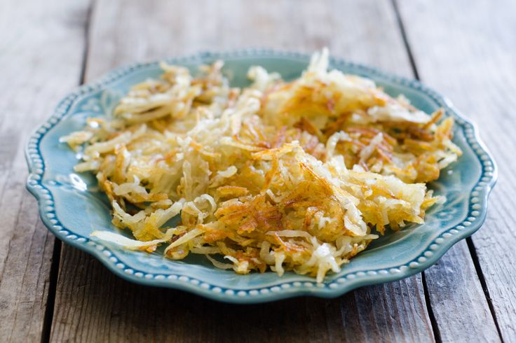 How To Make Hash Browns Pioneer Woman