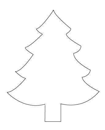 Hoe kerstboom of kerstklok 3D kaart maken - Hobby.blogo.nl - Hobby.blogo.nl