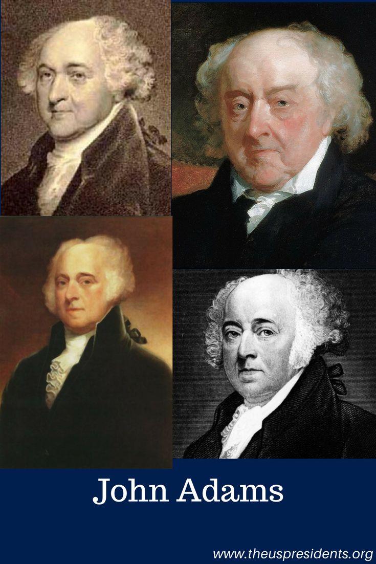 John Adams Criticism - Essay