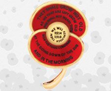 Every Man Remembered - The Royal British Legion.