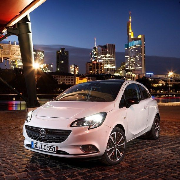 #Car4You di oggi è #Opel #Corsa scarica lapp e scopri le auto più adatte a te! motorsquare.eu/it #autogespot #supercarsdaily700 #supercar #supercars #car #cars #cargram #carporn #carsofinstagram #carswithoutlimits #amazingcars247 #exotics #hypercars #automotivegramm #sportscars #carinstagram #fast #carlifestyle #carlife #Itswhitenoise #IGCar #superexoticscars #speed #road #wheels